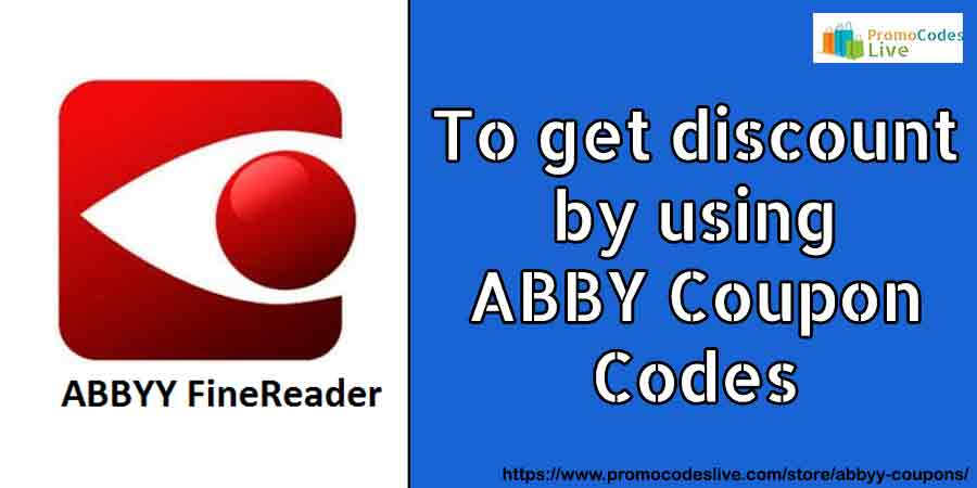 ABBY Coupon Codes