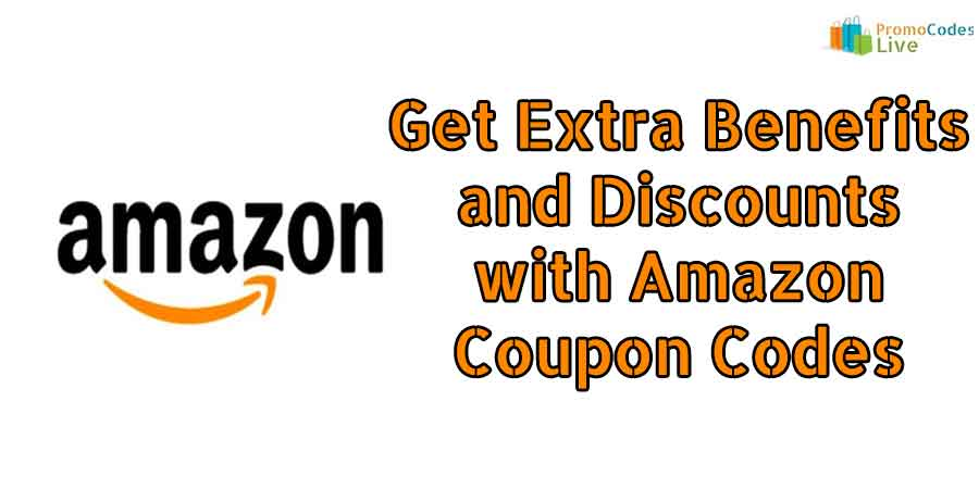 Amazon Coupons