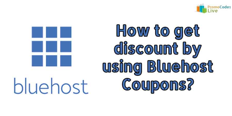Bluehost discount codes