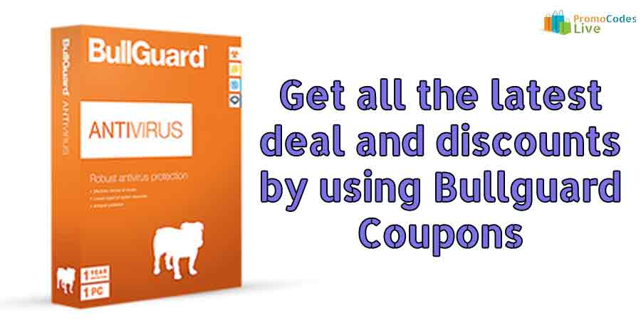 Bullguard coupons
