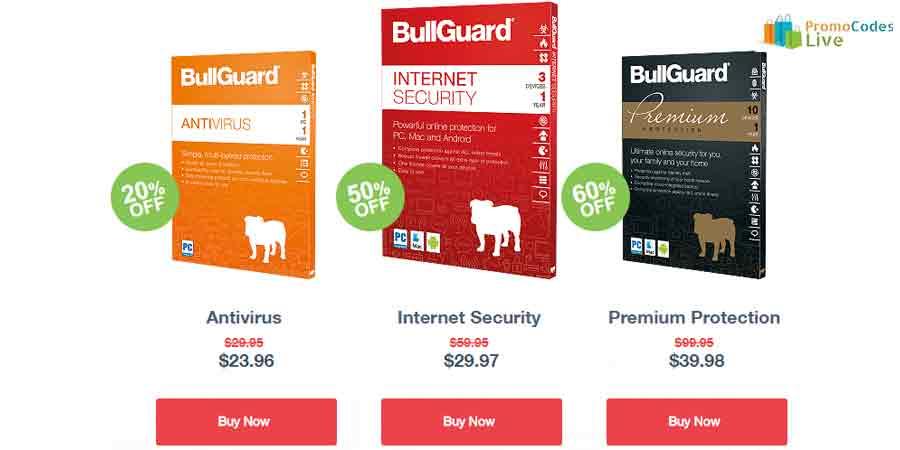 Bullguard plan