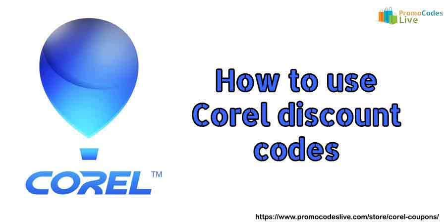 Corel discount codes