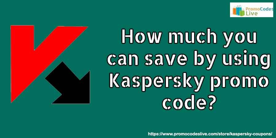Kaspersky promo code