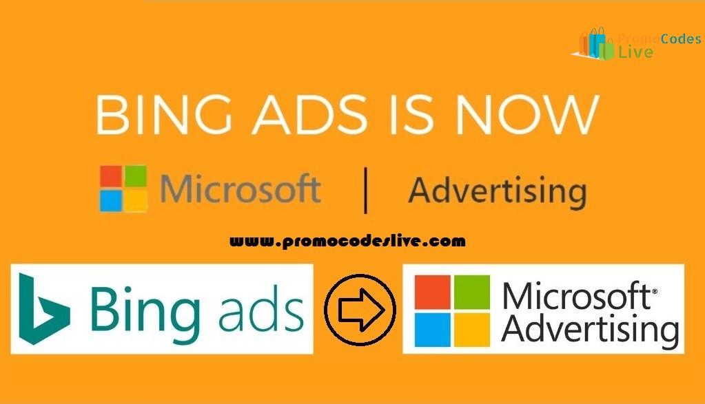 Microsoft Ads promo Code