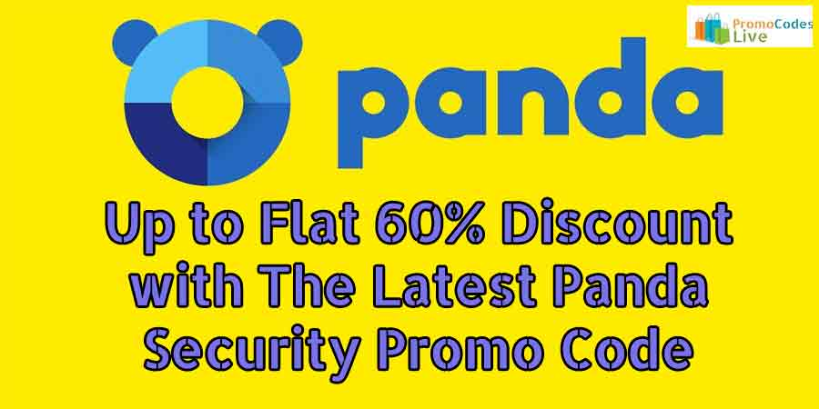 Panda Security Promo Code