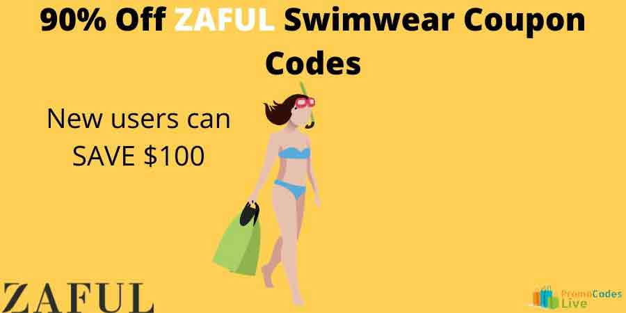 Zaful swimsuit coupon