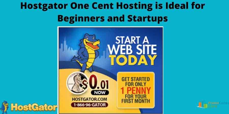 hostgator 1 cent promo code