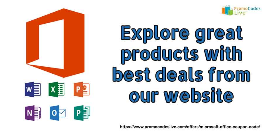 office promo codes