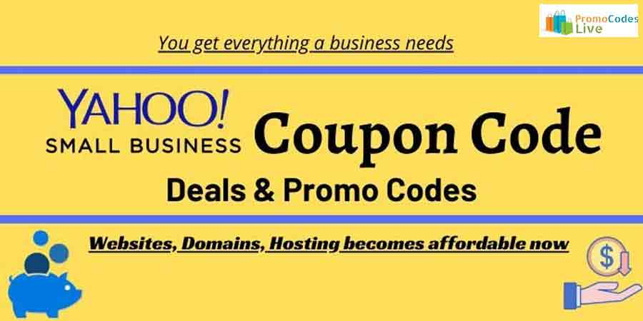 yahoo coupons